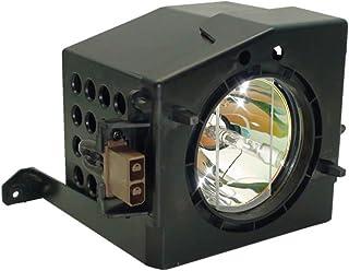 东芝 23311083A DLP 投影电视灯,内侧采用高品质Ushio 灯泡