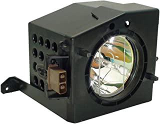 Toshiba 23311083A DLP Projection TV Lamp with High Quality Ushio Bulb Inside