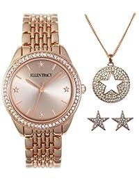 ELLEN TRACYETJ8154 Analog ETJ8154 jewelry-sets