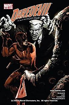 """""""Daredevil (1998-2011) #91 (English Edition)"""",作者:[Brubaker, Ed]"""