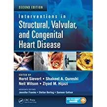 Interventions in Structural, Valvular and Congenital Heart Disease (English Edition)