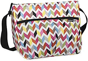 PackIt Freezable Carryall Bag, Ziggy