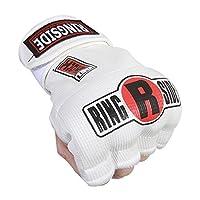 Ringside 快速包裹凝胶减震器 泰国 MMA 拳击训练拳击手手套