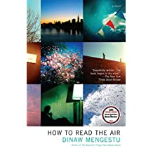 How to Read the Air (English Edition)