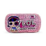 L.O.L. Surprise Under Wraps 娃娃 - 系列*间谍 1A