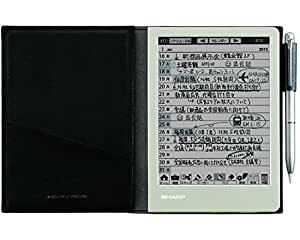 夏普 电子笔记本WG-S30-B