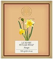 Forest Essentials Nargis Luxury Sugar Soap, 125g