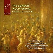 进口CD:伦敦48把小提琴(CD)CACD0105H