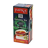 impra英伯伦伯爵味调味茶60g(斯里兰卡进口)