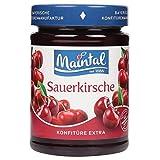 MAINTAL 美茵塔尔 樱桃果酱 340g(德国进口)