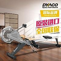 岱宇DYACO SPIRIT高端商用静音划船机SW900原装进口