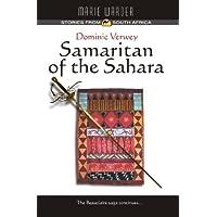 Dominic Verwey Samaritan of the Sahara