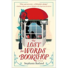 The Lost for Words Bookshop: A Novel (English Edition)