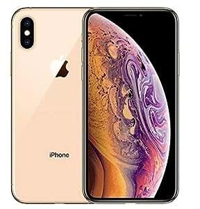 苹果 XS Max 全网通 新思维官方旗舰店现货发售 (金色, 256GB)