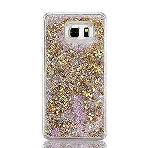 三星 Galaxy S7 手机壳,liujie 清凉快沙移动星星闪耀浮动动态流动手机壳三星Samsung Galaxy S7 ZS 2#
