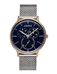 ADEXE 手表 石英表 1868A-10 【正规进口商品】