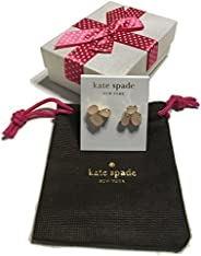 Kate Spade 群集耳釘(芭蕾拖鞋)