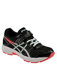 ASICS Pre-Contend 4 Ps 儿童跑步鞋