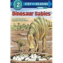 Dinosaur Babies (Step into Reading) (English Edition)