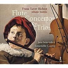 长笛 Concertos & Trios