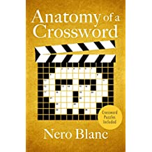 Anatomy of a Crossword (Crossword Mysteries Book 8) (English Edition)