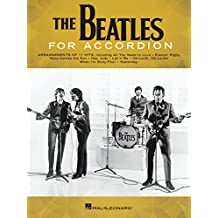 The Beatles for Accordion (English Edition)