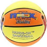 SportimeMax Hands-On 青少年篮球,27 英寸 - 016112