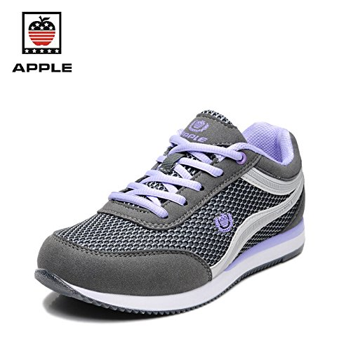 APPLE 美国苹果 2014 透气男鞋夏天透气运动休闲鞋情侣鞋网鞋 孔鞋 9739