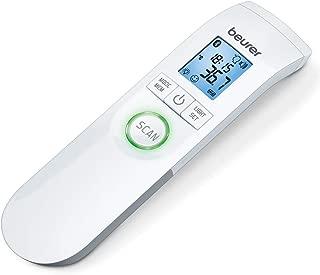 Beurer FT 95 蓝牙,无接触红外温度计 带创新应用网格