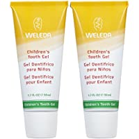 Weleda Children's Tooth Gel - 1.7 oz - 2 pk