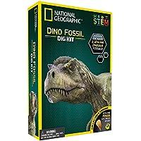 国家地理恐龙拼图套装