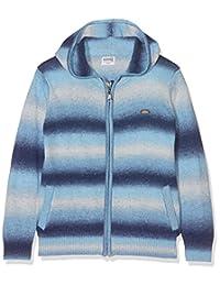 Kanz 男孩针织夹克
