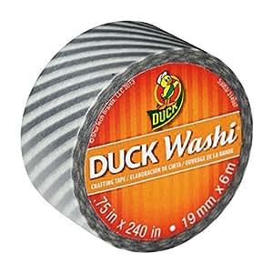 Duck 品牌 washi 手工胶带