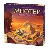 Devir Imhotep,埃及建筑师 (bgimhotep)