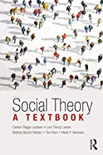 Social Theory: A Textbook (English Edition)