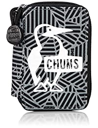Chums 钥匙包 CH60-2486-Z170-00 Booby Silhouette