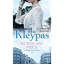 Worth Any Price: Number 3 in series (Bow Street series) (English Edition)