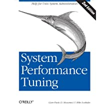 System Performance Tuning: Help for Unix Administrators (English Edition)