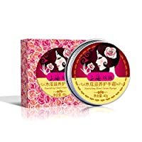 上海玫瑰木瓜滋养护手霜40g