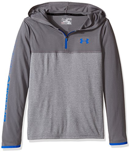 UnderArmourBoysThreadborne14Zip