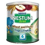 Nestle 雀巢 Nestum小麦和水果婴儿米粉, 12件