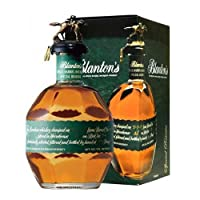 Blanton's 波兰顿 特别珍藏波本威士忌 Special Reserve Bourbon Whiskey 40%vol 750毫升 美国进口 洋酒