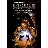 Star Wars Episode III: Revenge of the Sith Piano Solos: Star Wars, Episode III Revenge of the Sith Episode III