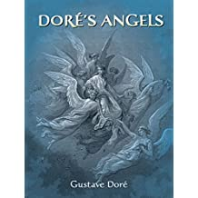 Doré's Angels (Dover Fine Art, History of Art) (English Edition)