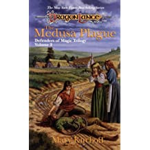 The Medusa Plague: Defenders of Magic, Book 2 (English Edition)