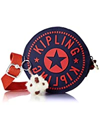 Kipling 大开眼界 女式 背提包 K7141403D00F