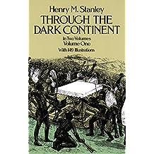 Through the Dark Continent, Vol. 1 (English Edition)