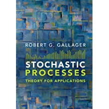 Stochastic Processes: Theory for Applications (English Edition)