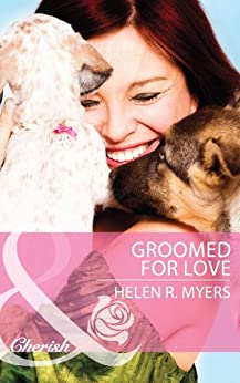 """Groomed for Love (Mills & Boon Cherish) (English Edition)"",作者:[Myers, Helen R.]"