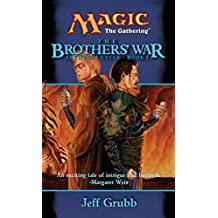 The Brothers' War (Artifacts Cycle) (English Edition)
